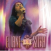 CD - Eliane Silva - Ao vivo