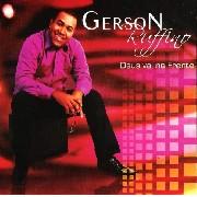 CD - Gerson Ruffino - Deus vai na Frente