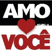 CD - Amo Você - Vol. 18