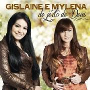 CD - Gislaine e Mylena - Do Jeito de Deus
