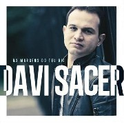CD - Davi Sacer - Às Margens do Teu Rio