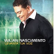 CD - Willian Nascimento - Levanta Tua Voz