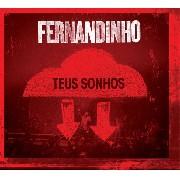 CD - Fernandinho - Teus sonhos