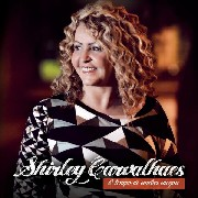 CD - Shirley Carvalhaes - O tempo de cantar chegou