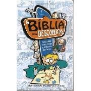 Bíblia das Descobertas - NTLH Azul