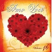 CD - Amo Você - Volume 16