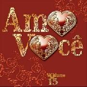 CD - Amo Você - Volume 15