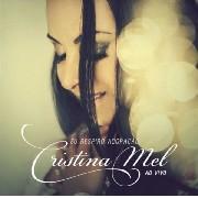 CD - Cristina Mel - Eu respiro Adoração