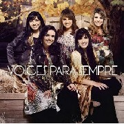 CD - Voices - Para sempre
