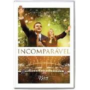 DVD - Brás Adoração - Incomparável