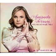 CD - Amanda Ferrari - O Meu Deus É O Teu Deus