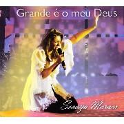 CD - Soraya Moraes - Quão Grande É o Meu Deus