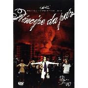 DVD - Diante do Trono 10 - Príncipe Da Paz