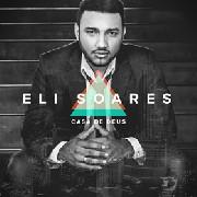 CD - Eli Soares - Casa De Deus