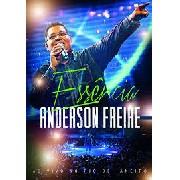 DVD - Anderson Freire - Essência