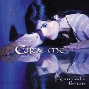CD - Fernanda Brum - Cura-me
