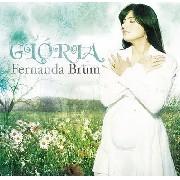 CD - Fernanda Brum - Glória