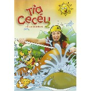 DVD - Tia Cecéu vol 2 - Nessa Aventura