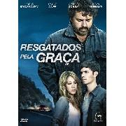 DVD - Resgatados pela Graça