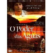 DVD - O Poder das Águas
