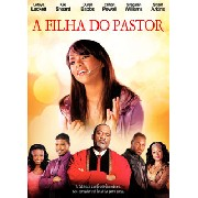 DVD - A Filha do Pastor - Filme