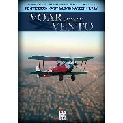 DVD - Voar como o Vento