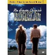 DVD - Um  homem chamado Norman