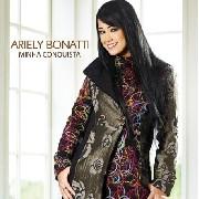 CD - Arriely Bonatti - Minha Conquista