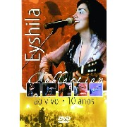 DVD - Eyshila - Collection Ao Vivo