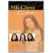 DVD - MK Clipes Collection - Eyshila