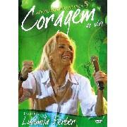 DVD - Pra. Ludmila Ferber - Coragem - Adoração Profética 5