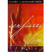 DVD - Comunidade Evangélica Internacional da Zona Sul - Confiarei