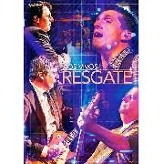 DVD - Resgate - Aos Vivos