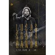 DVD - Lucas Souza - Banda Revolução de Jesus