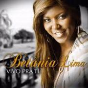 CD - Betania Lima - Vivo Pra ti