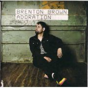 CD - Brenton Brown Adoration