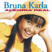 CD - Bruna Karla - Alegria Real