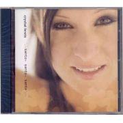 CD - Crystal Lewis - Santo,Santo, Santo
