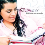 CD - Damaris - Diario de um vencedor