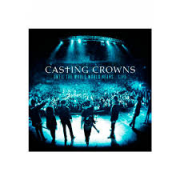 CD - Duplo - Casting crowns - Until The Whole World Hears Live