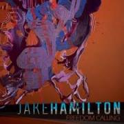 CD+DVD - Jake Hamilton - Freedom Calling