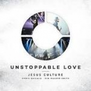 CD+DVD - Jesus Culture - Unstoppable Love