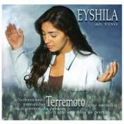 CD - Eyshila - Terremoto