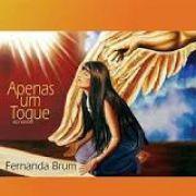 CD - Fernanda Brum - Apenas um Toque