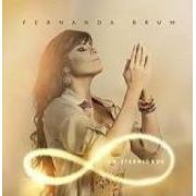 CD - Fernanda Brum - Da Eternidade