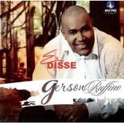 CD - Gerson Ruffino - Ele Disse