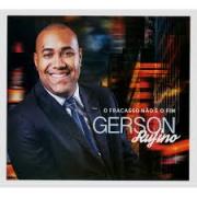 CD - Gerson Ruffino - O fracasso nao e o fim