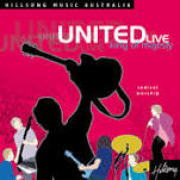 CD - Hillsong United Live King Of Majesty