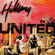 CD - Hillsong United - Look To You