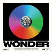CD - Hillsong United - Wonder